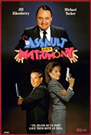 Assault and Matrimony Poster