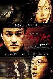 Sae-yi yaeseu Poster