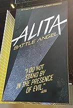 Primary image for Alita: Battle Angel