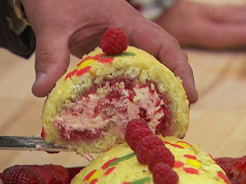 The Great British Bake Off: Cakes | Season 5 | Episode 1