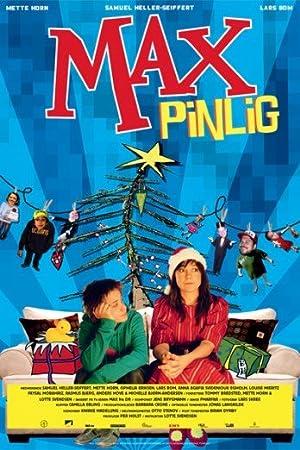 Max Embarrassing (2008)