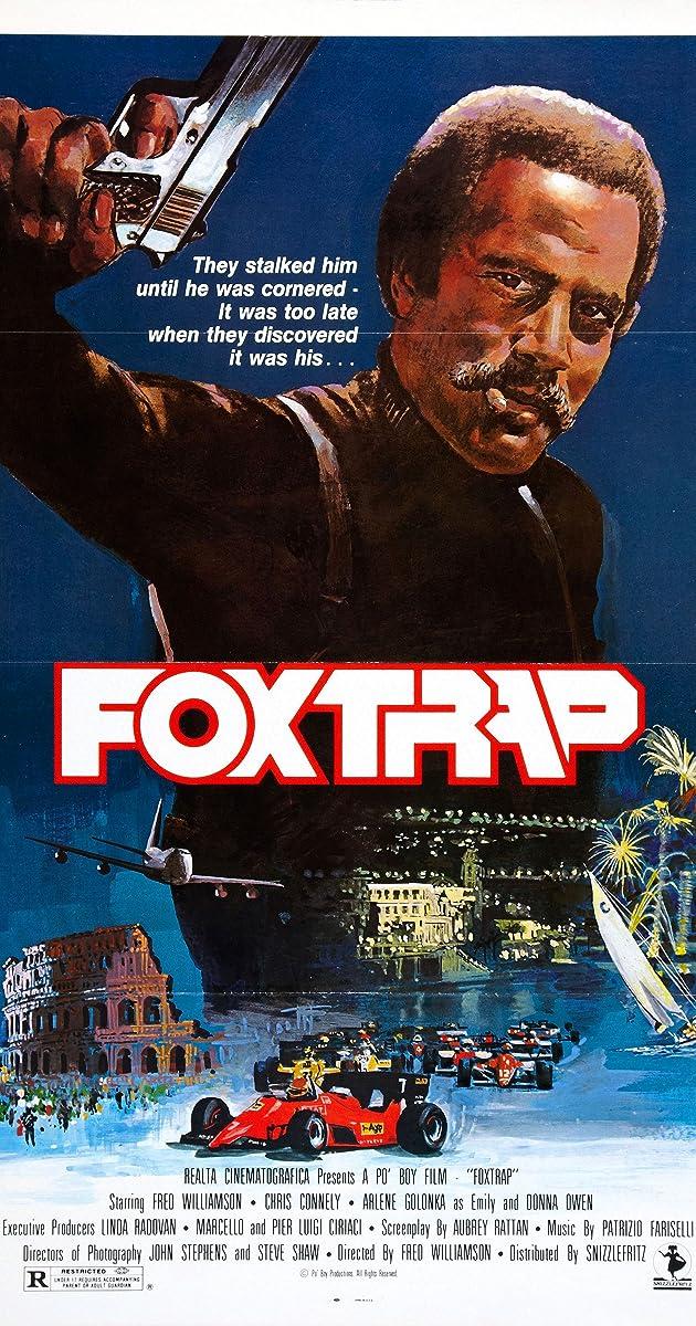 foxtrap 1986 imdb. Black Bedroom Furniture Sets. Home Design Ideas