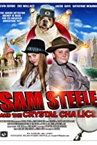 Image of Sam Steele and the Crystal Chalice