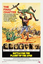 Primary image for Battle for the Planet of the Apes