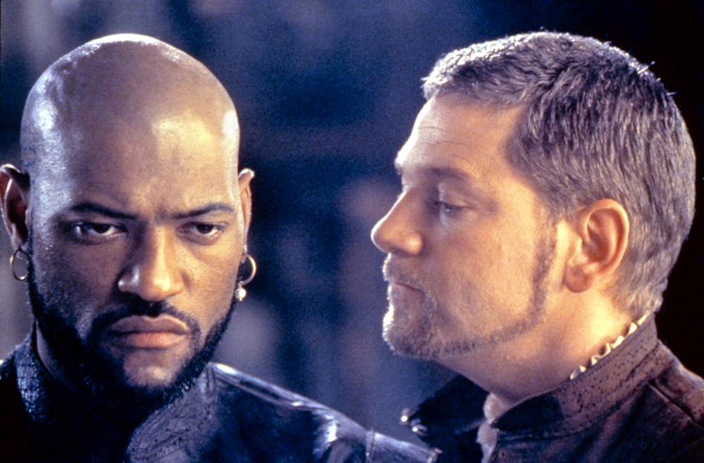 Image result for othello 1995