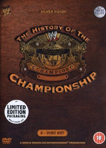 WWE: The History of the WWE Championship (2006) (V) Watch Full Movie Free Online