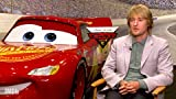 How the 'Cars 3' Characters Found Their Voice