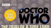 The Trial of a Time Lord: Part Nine