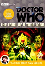 The Trial of a Time Lord: Part Ten Poster