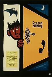 Szatan z siódmej klasy Poster