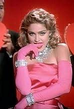 Madonna: Material Girl