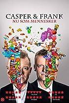 Image of Casper & Frank - Nu som mennesker