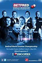 Image of World Championship Snooker
