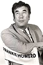 Image of Frankie Howerd