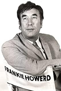 Frankie Howerd Picture