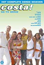 Costa! Poster - TV Show Forum, Cast, Reviews