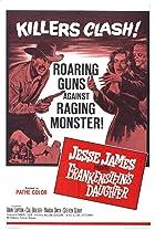 Image of Jesse James Meets Frankenstein's Daughter