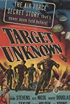 Image of Target Unknown