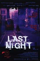 Image of Last Night