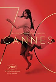 Festival international de Cannes Poster