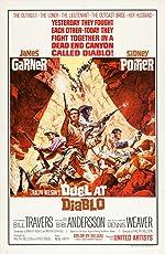 Duel at Diablo(1966)