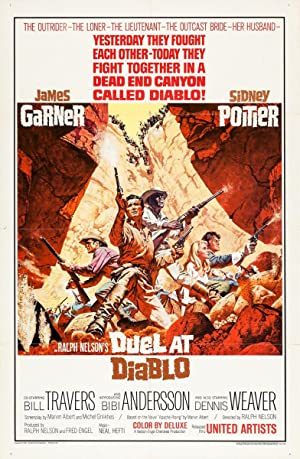 Permalink to Movie Duel at Diablo (1966)