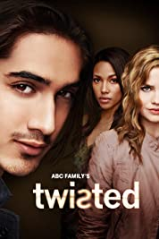 Twisted - Season 1 (2013) poster