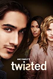 Twisted Poster - TV Show Forum, Cast, Reviews