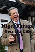 Primary image for Nigel Farage Gets His Life Back
