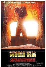 Summer Heat Poster
