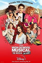 High School Musical: The Musical: The Series - Season 1 poster