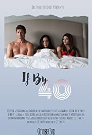If by 40 Poster