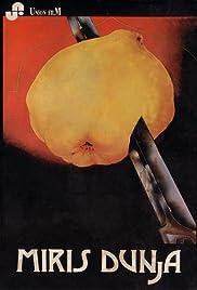 Miris dunja Poster