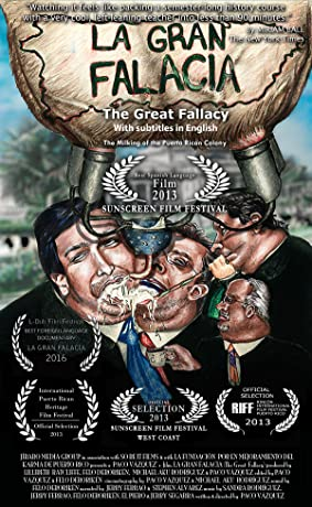 La gran falacia (2013)