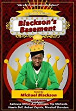 Blackson's Basement