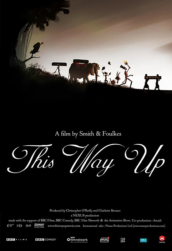 image This Way Up Watch Full Movie Free Online