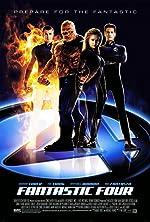 Fantastic Four(2005)