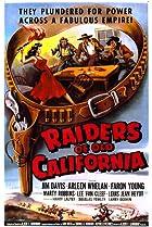 Image of Raiders of Old California