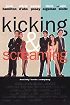 Image of Kicking and Screaming