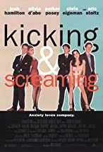 Primary image for Kicking and Screaming