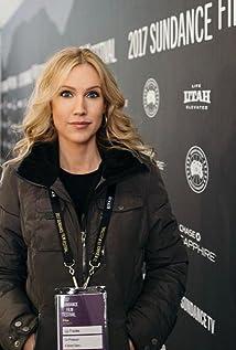 Aktori Liz Franke