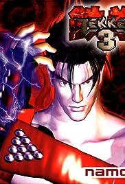 Tekken 3(1997) Poster - Movie Forum, Cast, Reviews