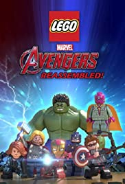 Lego Marvel Super Heroes: Avengers Reassembled (Hindi)