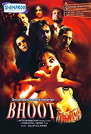 Bhoot (2003) Poster - Movie Forum, Cast, Reviews