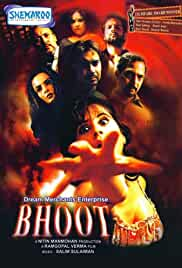 Bhoot 2003 Hindi HDRip 720p 900MB AAC MKV