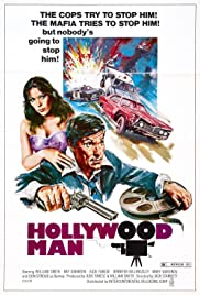 Hollywood Man Poster