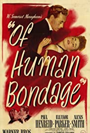 Of Human Bondage (1946) Poster - Movie Forum, Cast, Reviews