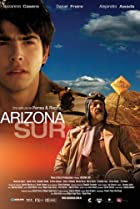 Image of Arizona sur