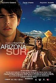 Arizona sur Poster