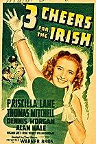 Image of 3 Cheers for the Irish